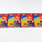 4 PACK JELLY BELLY BEAN BOOZLED JELLY BEANS WEIRD & WILD FLAVORS 3RD EDITION Stocking Stuffers