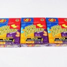 3 Pack Jelly Belly Bean Boozled 1.6 oz 3rd Edition Weird & Wild Flavors REFILL Stocking Stuffers