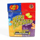 1 Pack Bean Boozled 1.6 oz Weird & Wild Flavors Jelly Belly Candy Stocking Stuffers