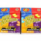 2 Pack  Bean Boozled 5TH Ed 1.6 oz Weird & Wild Flavors Jelly Belly Candy