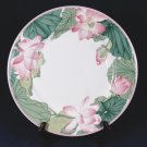 "Villeroy & Boch METTLACH JADE Round Serving Dish Platter 11 3/4"" W Germany Fast Free Ship"