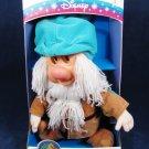 Mattel1993 Disney Snow White and The Seven Dwarfs SLEEPY EYES SNORES NRFB