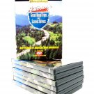 READER'S DIGEST America's Great Road Trips & Scenic  Drives 6 Discs DVD Set Case Fast Free Ship
