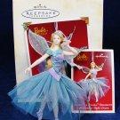 HALLMARK Keepsake Ornament Barbie aS TITANIA a Midsummer Night's Dream NEW Fast Free Ship