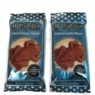 Harry Potter Chocolate Frogs Milk Chocolate with Crisped Rice 2 Ct 0.55 Oz Fast Free Ship