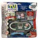 Jakks Pacific Plug it in & Play TV  Game World Poker Tour Texas Hold 'em NEW Fast Free Ship