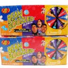 2 Pack Jelly Belly Bean Boozled Spinner Gift Box 5th Ed Weird & Wild Flavors Party Candy 3.5 Oz(99g)