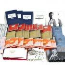 Lot of 56 Perfume Samples Vials Jimmy Choo Vince Camuto Calvin Klein Bottega