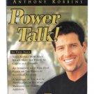 Anthony Robbins Power Talk Your Belief Systems (2002 3 CDs)