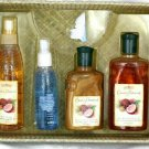 Bath & Body Works The Secret to Happiness Four Fragrant Favorites Gift Set