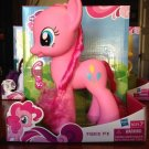 """My Little Pony Deluxe 9"""" Brushable Pinkie Pie w/FREE Pony Blind Bag"""