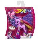 My Little Pony Princess Twilight Sparkle Rainbow Power w/FREE Pony Bling Bag