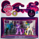 My Little Pony Royal Surprise Set (w/Queen Chrysalis) w/FREE PONY BLIND BAG