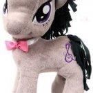 """My Little Pony Funrise Plush Octavia 11"""" w/FREE PONY BLIND BAG"""