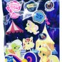My Little Pony Elements of Harmony Set w/ Nightmare Moon & FREE PONY BLIND BAG