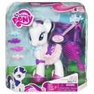 My Little Pony Fashion Style Rarity w/FREE PONY BLIND BAG