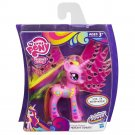 My Little Pony Princess Cadance Fantastic Flutters w/FREE PONY BLIND BAG