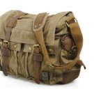 Canvas Messenger Bag Model 1180