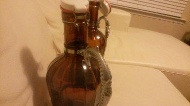 2 L dutch style bottles