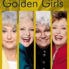 "BETTY WHITE  BEA ARTHUR ESTELLE GETTY SIGNED X4 GOLDEN GIRLS ""FINALE"" SCRIPT RPT"