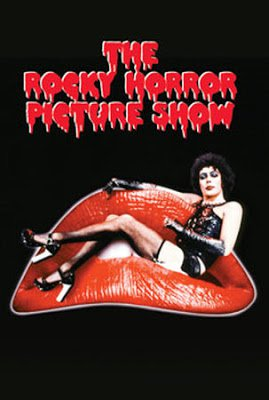 """TIM CURRY PATRICIA QUINN SIGNED X9 """"THE ROCKY HORROR PICTURE SHOW"""" SCRIPT RPT"""