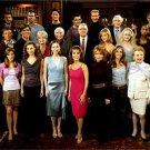 SUSAN LUCCI ALICIA MISHNEW LEVEN RAMBIN SIGNED X16 ALL MY CHILDREN TV SCRIPT RPT