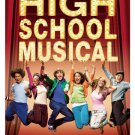 "ZAC EFRON VANESSA HUDGENS SIGNED X7 ""HIGH SCHOOL MUSICAL 1"" SCRIPT W/ LYRICS RPT"