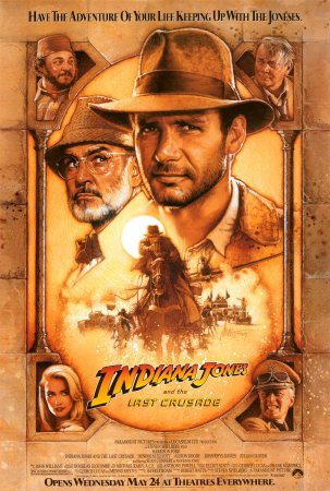 "HARRISON FORD SEAN CONNERY SIGNED X5 ""INDIANA JONES 3 LAST CRUSADE"" SCRIPT RPT"