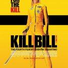UMA THURMAN DAVID CARRADINE SIGNED X6 KILL BILL V.1 & 2 MOVIE SCRIPTS RPT *RARE*