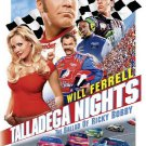 "WILL FERRELL DALE EARNHARDT JR AMY ADAMS SIGNED X6 ""TALLADEGA NIGHTS"" SCRIPT RPT"