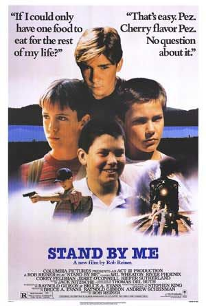 RIVER PHOENIX KIEFER SUTHERLAND JERRY O'CONNELL SIGNED X8 STAND BY ME SCRIPT RPT