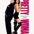 "JULIA ROBERTS & RICHARD GERE SIGNED X2 ""PRETTY WOMAN"" SCRIPT RPT *FREE SHIPPING*"