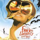 """JOHNNY DEPP TOBEY MAGUIRE SIGNED X11 """"FEAR AND LOATHING IN LAS VEGAS"""" SCRIPT RPT"""