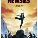 CHRISTIAN BALE ANN MARGRET ROBERT DUVALL SIGNED X5 DISNEY NEWSIES SCRIPT RPT