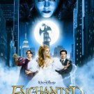 AMY ADAMS PATRICK DEMPSEY JAMES MARSDEN SIGNED ENCHANTED MOVIE SCRIPT RPT