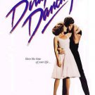 "PATRICK SWAYZE JENNIFER GREY JERRY ORBACH SIGNED X4 ""DIRTY DANCING"" SCRIPT RPT"
