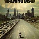 "ANDREW LINCOLN ROBERT KIRKMAN SIGNED X7 ""THE WALKING DEAD"" TV PILOT SCRIPT RPT"
