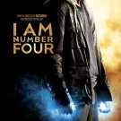 ALEX PETTYFER DIANNA AGRON TIM OLYPHANT SIGNED X3 I AM NUMBER FOUR 4 SCRIPT RPT