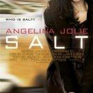 ANGELINA JOLIE LIEV SCHREIBER CHIWETEL EJIOFOR SIGNED X3 SALT MOVIE SCRIPT RPT