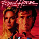 "PATRICK SWAYZE SAM ELLIOTT KELLY LYNCH CAST SIGNED ""ROAD HOUSE"" MOVIE SCRIPT RPT"