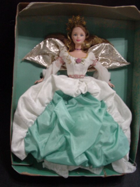 Barbie (Angel of Joy) 1998