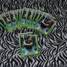 1990 topps jose canseco lot