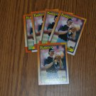 1990 topps don mattingly lot