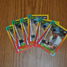 1990 topps traded cecil fielder lot