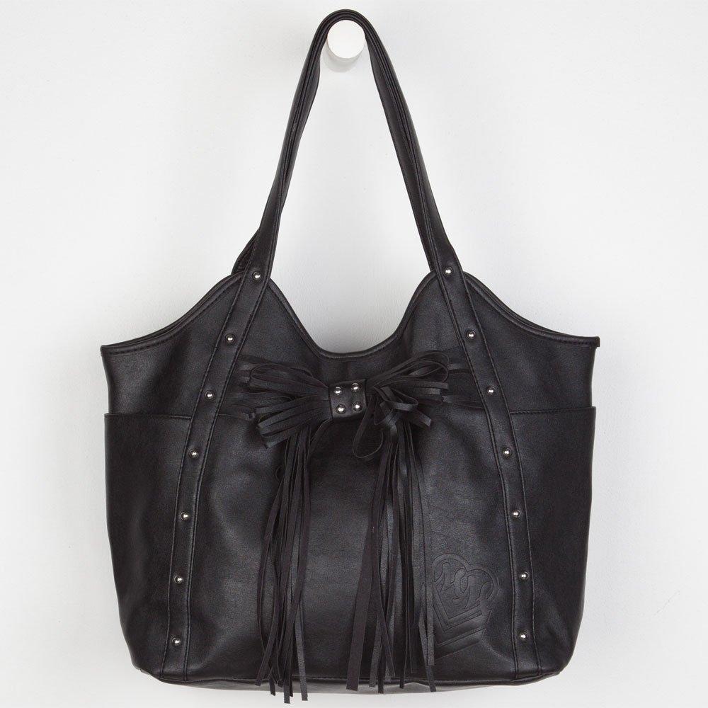 Metal Mulisha Purse - Show Off Purse/Shoulder Bag in Black-NEW