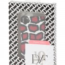Diane Von Furstenberg  DVF 1974 iPhone 4/4S case in Red or Blue-RP: $55.00