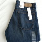 Calvin Klein Bootcut Men's Jeans in Medium Blue 30x32/32x34-NWT-RP: $59.50