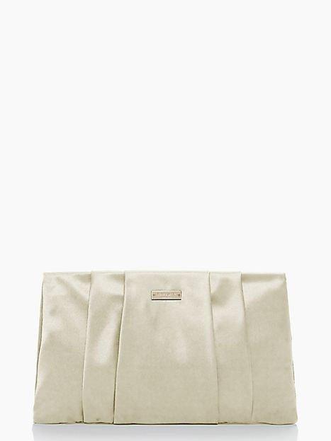 kate spade handbag wedding belles april bridal cream or Robin's Egg-NWT-RP: $298