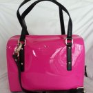 Kate Spade New York Jackson Square Small Damien Handbag in Vivid Pink