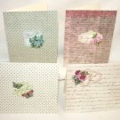 Victorian Prints Notecard Set - Item #NCS10